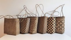 Borneo Bags Collection