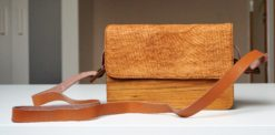 Wooden Bags Collection