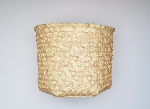basket with white background