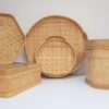 home bamboo accessories